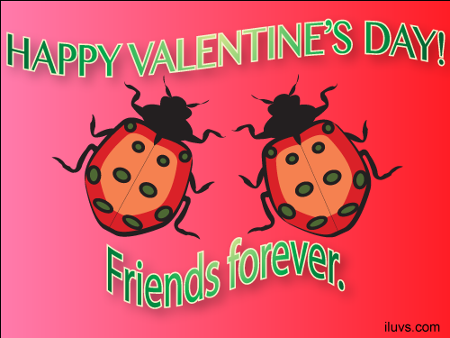 bugs_friends_forever