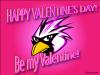 thumbs birds valentine Free Valentine Ecards