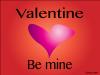 thumbs heart valentine Free Valentine Ecards
