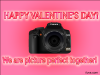 thumbs picture perfect valentine Free Valentine Ecards