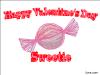 thumbs sweetie valentine Free Valentine Ecards
