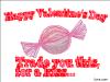 thumbs trade valentine Free Valentine Ecards