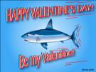 Be My Valentine Free Ecard